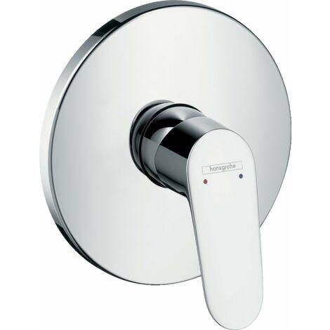 Hansgrohe Mitigeur monocommande de douche encastré Focus - 31965000