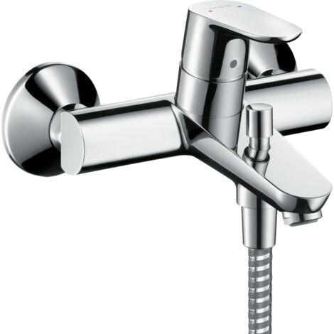 Hansgrohe Mitigeur monocommande pour baignoire Focus 31940000 | Chromè