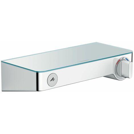 Hansgrohe Mitigeur thermostatique ShowerTablet Select 300 apparent blanc