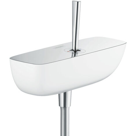 Hansgrohe PuraVida Single lever shower mixer for exposed installation (15672400)