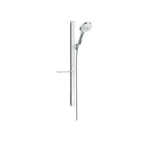 Hansgrohe Raindance Select S Set de douche Raindance Select S 120 EcoSmart/ Unica'E 0,90 m, chromé (27649000)