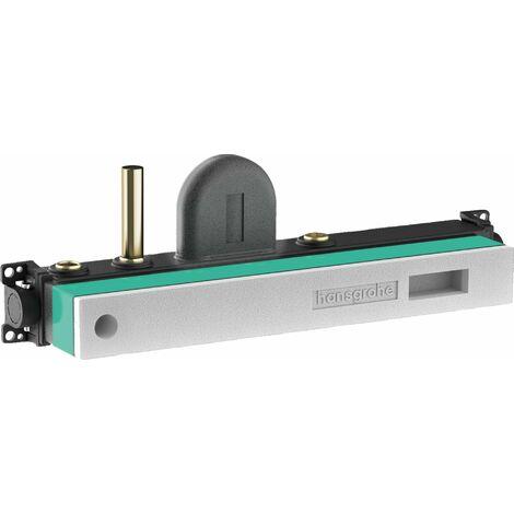 Hansgrohe RainSelect Basic set para 2 consumidores, bañera - 15314180