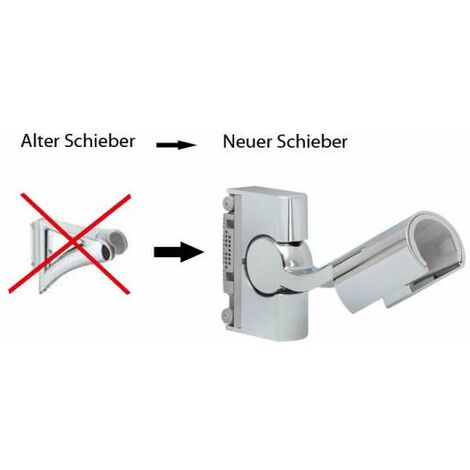 Hansgrohe Schieber Unica Raindance chrom 97117000 - NEU 98520000