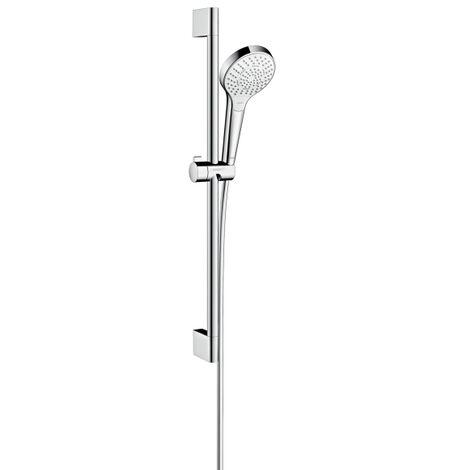 Hansgrohe Set Croma Select S 110 Multi EcoSmart / Unica'Crometta 0,65m (26561400)