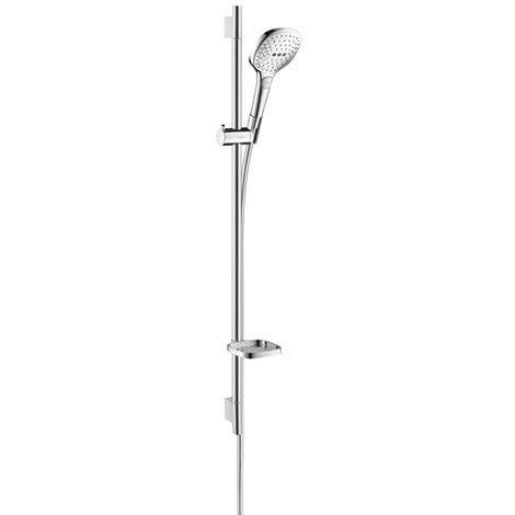 Hansgrohe Set Raindance Select E 120 / Unica'S Puro 0,90 m (26621400)