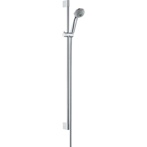 Hansgrohe Shower Set Crometta 85 Multi Unica Crometta 90cm