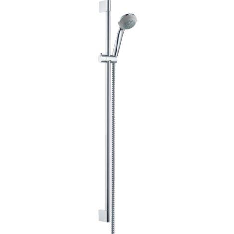 Hansgrohe Shower Set Crometta 85 Vario Unica Crometta 90cm