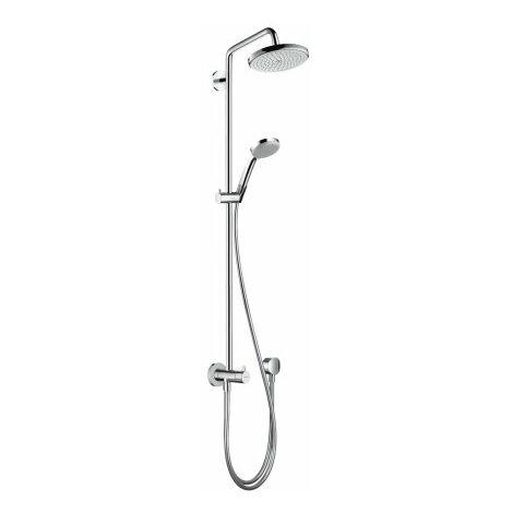 Hansgrohe Showerpipe Croma 220 Reno (27224000)