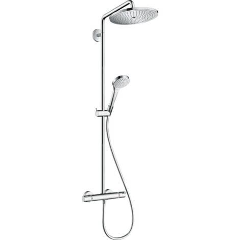 Hansgrohe Showerpipe Croma 280 1jet EcoSmart (26794000)