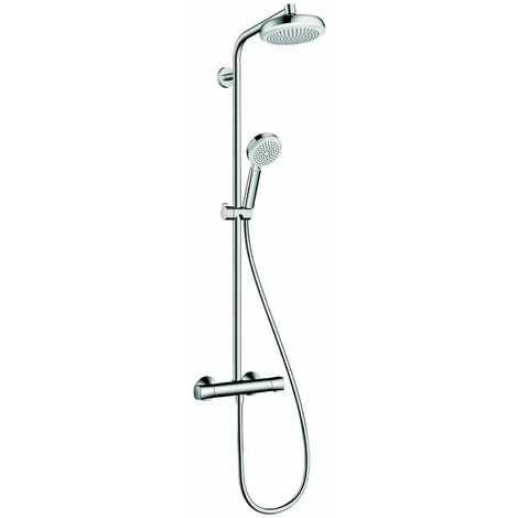 Hansgrohe Showerpipe Crometta 160 1jet (27264400)