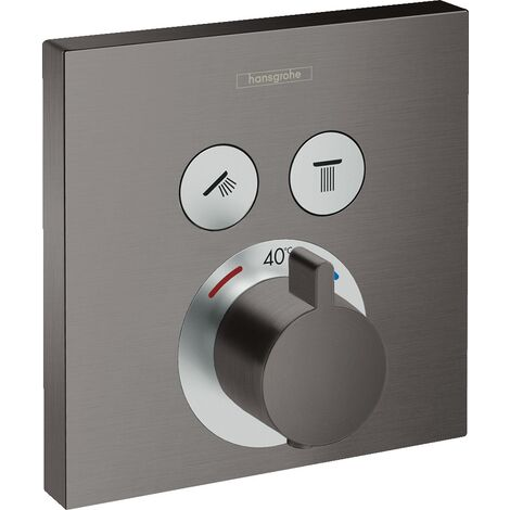 """main image of """"Hansgrohe Thermostat ShowerSelect 2 Outlets"""""""