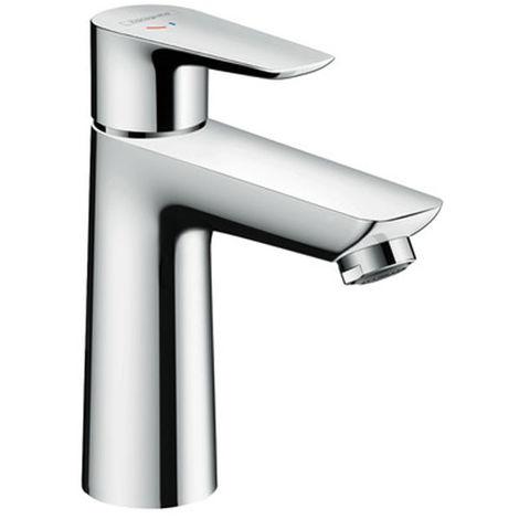HANSGROHE Talis E 110 Mitigeur lavabo CoolStart sans tirette ni vidage chromé