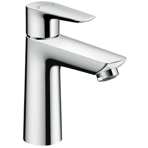 HANSGROHE Talis E 110 Mitigeur lavabo vidage push-open chromé