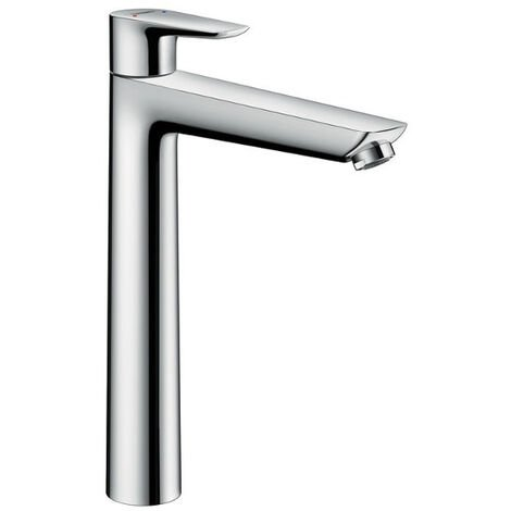 Hansgrohe Talis E 240 Mitigeur de lavabo sans tirette ni vidage (71717000)