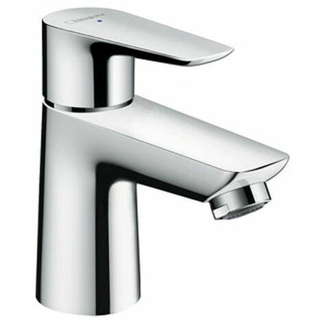 Hansgrohe Talis E 80 Robinet lave-mains sans tirette ni vidage (71706000)
