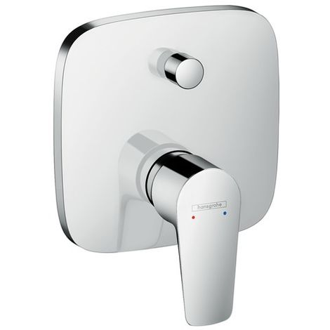 Hansgrohe Talis E Single lever bath mixer for concealed installation (71745000)