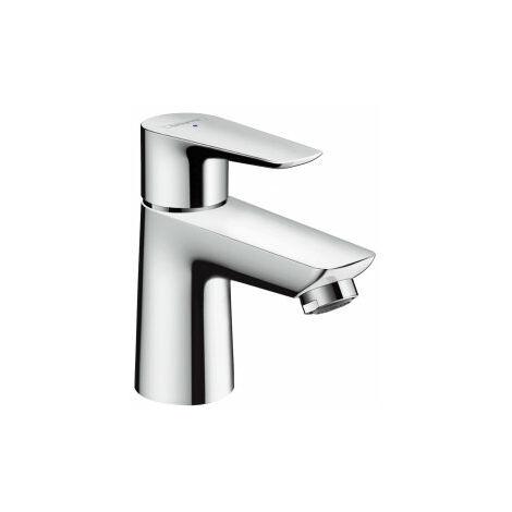 hansgrohe Talis E Standventil 80 für Kaltwasser, ohne Ablaufgarnitur, Ausladung 96mm - 71706000