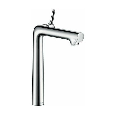Hansgrohe Talis S mitigeur monocommande de lavabo 250, vidage escamotable, gorge 201mm - 72115000