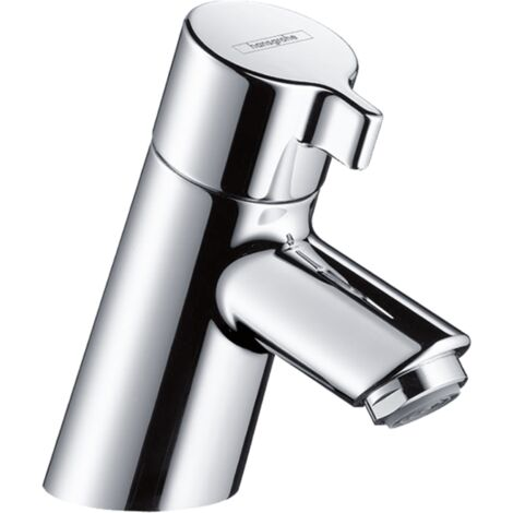 Hansgrohe Talis S Pillar Tap 40 Without Waste 13132000