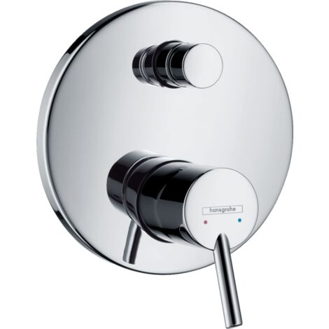 Hansgrohe talis S Single Lever bath and Shower Concealed Mixer
