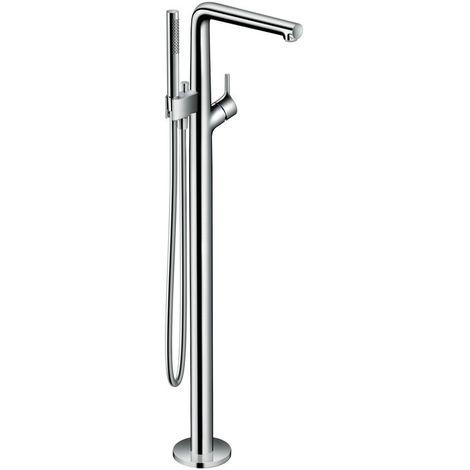Hansgrohe Talis S Single lever bath mixer floor-standing (72412000)