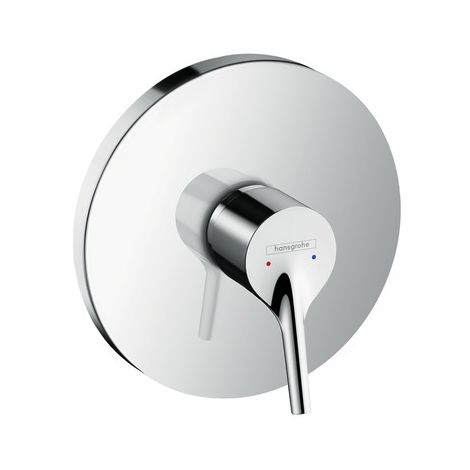 Hansgrohe Talis S Single lever shower mixer for concealed installation (72605000)