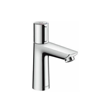 hansgrohe Talis Select E mezclador de lavabo 110, residuos emergentes, saliente 112mm - 71750000