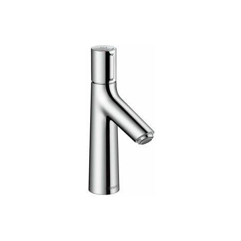 Hansgrohe Talis Select S Mezclador de lavabo 100, desagüe automático, proyección de 93 mm - 72042000