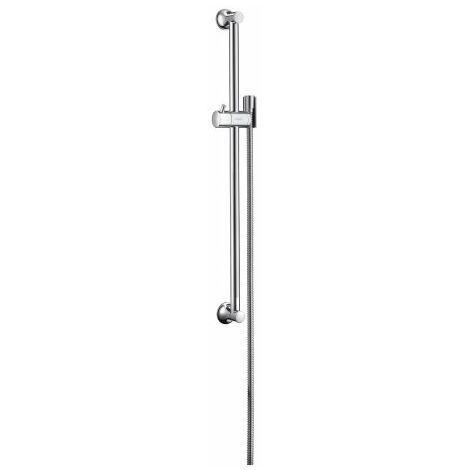 Hansgrohe Unica'C. Barre de douche 90 cm de bon qualite