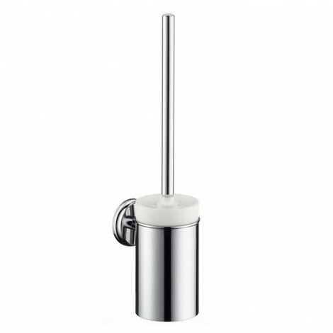 "hansgrohe WC-Bürstenhalter Logis C chrom-""41063927"""