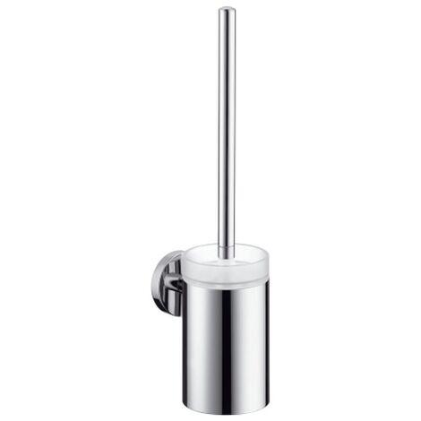 Hansgrohe WC-Bürstenhalter Logis chrom 40522000