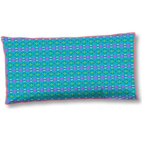 Happiness Pillowcase ADVENTURES 40x80 cm Cotton
