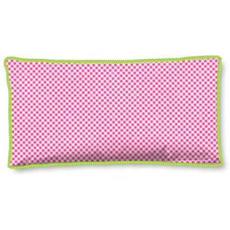 Happiness Pillowcase CURLY 40x80 cm Cotton