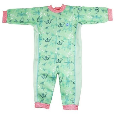 HAPPY NAPPY WARM IN ONE - DRAGON FLY - LARGE (6-12 Months)