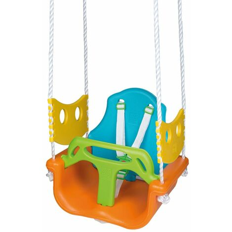 Happy People 3-in-1 Baby Toddler Swing First Class