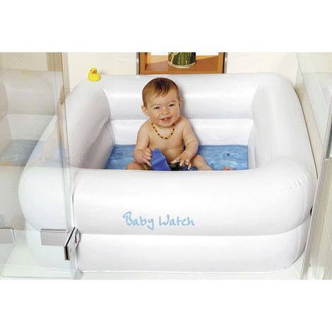 Happy People Pool Baby Watch für Duschwanne und Balkon