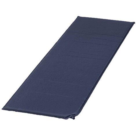 Happy People Self-inflating Sleeping Pad 185x51x2.5cm