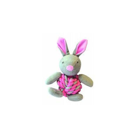 Happy Pet Little Rascal Bunny Pink - sgl - 416261