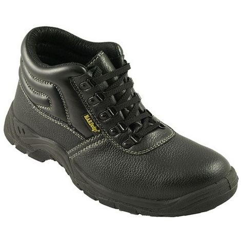 HardEdge Mens Safety Boot