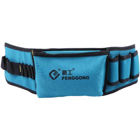 Hardware tool bag portable tool bag Oxford cloth electrician belt bag