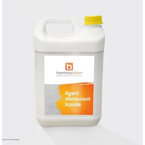 Harmony Agent démoulant liquide incolore