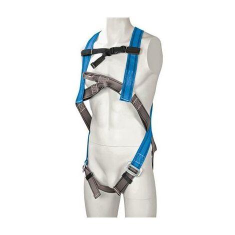 Harnais de sécurité anti-chutes - certifié EN 361