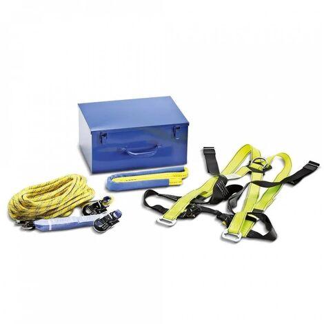 Harnais de sécurité iSolar - 69881520 - Karcher