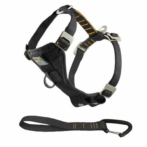 Harnais de sécurité Tru-Fit Smart Harness noir XL