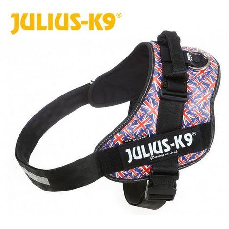 Harnais IDC POWER Julius K9 - BRITISH Désignation : Harnais T4 Julius K9 600241