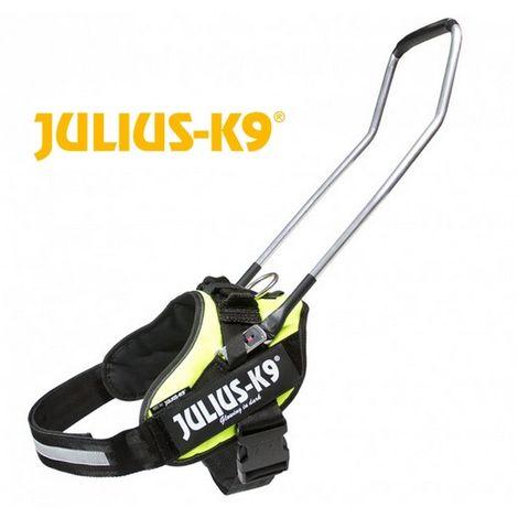 Harnais IDC POWER Julius K9 pour chien guide et assistance Désignation : Harnais T3 Julius K9 600402