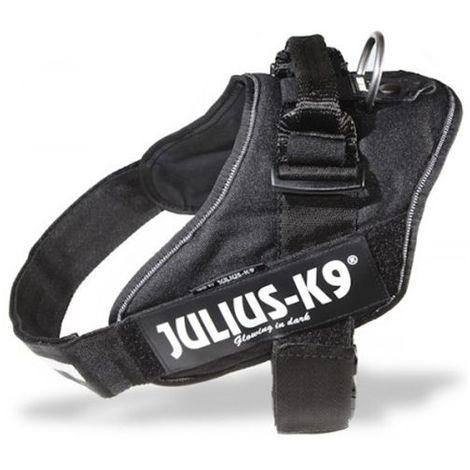 Harnais Julius K9 IDC-Power avec Fermeture de Sécurité - Taille 3 - Oui