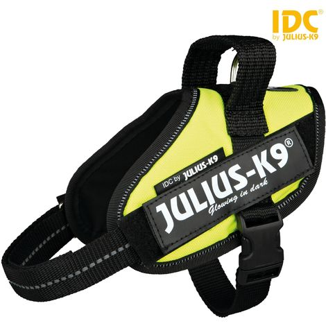 Harnais Power Julius-K® IDC : –
