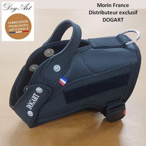 Harnais PROFILE - DOGART Désignation : Harnais PROFILE   Taille : Taille 2 DOGART 51849