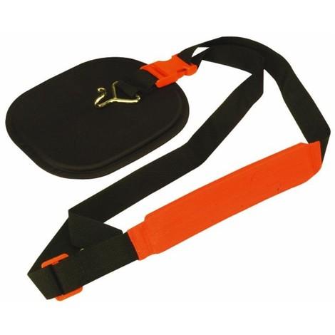 Harnais simple réglable avec protection de hanche